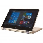 HP Pavilion x360 Gold