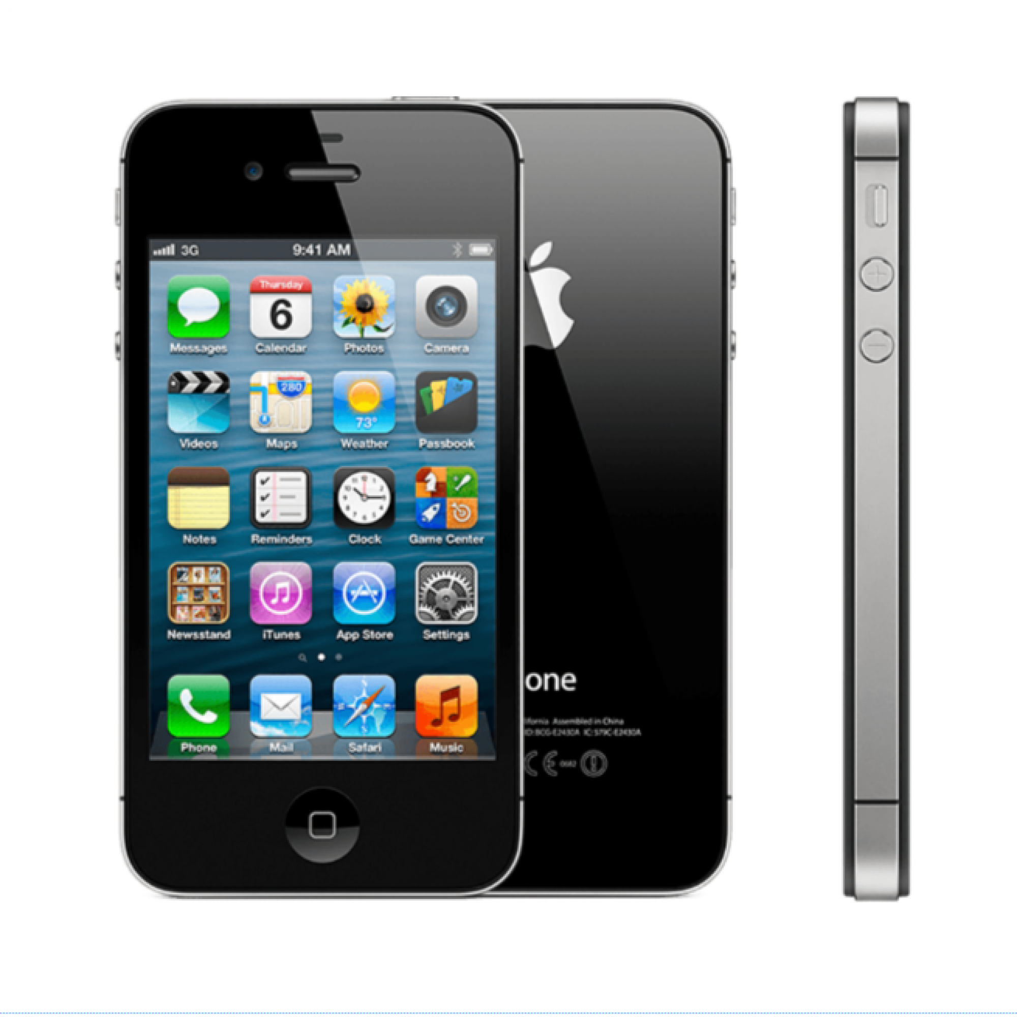 Iphone S Mgsm